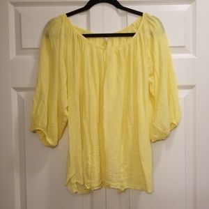 Light Weight Cotton Short Tunic